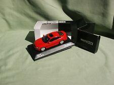 JAGUAR XFR ROUGE DE 2010 1/43 WHITEBOX EDITION LIMITEE 1000 PIECES