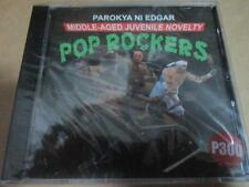 PAROKYA NI EDGAR Pop Rockers cd SEALED Philippines sealed