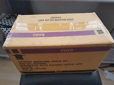 Hasbro Zoids Power Mantis x2 Power Mammoth x2 sealed in original Hasbro factory