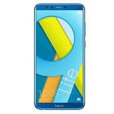 Honor 9 Lite Smartphone Dual SIM Fingerabdruck Gesichtserkennung Blau NEU