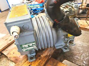 Pumpe, Marke DWM Copeland, Typ DKLC -150-EWL/806