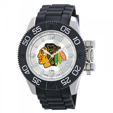 Chicago Blackhawks NHL Beast Watch ~ NEW