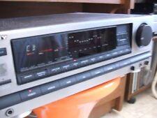 Amplificador integrado con conexión auriculares