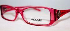 Totalmente nuevo para Mujer Moda Gafas Modelo VO2624-b Col W974 con Lentes Gratis SV
