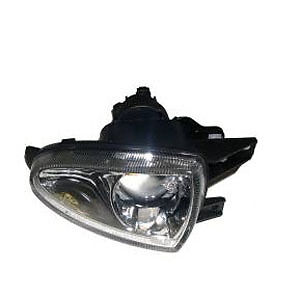 Jaguar Fog Lamp S-TYPE 2000-2004 XJ8 XJR 2004-2007 RH XR87608