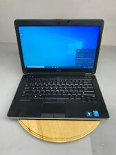 """New listing Dell Latitude 00004000  E6440 Core i5 4300M 2.60Ghz 8Gb Ram 640Gb Hdd 14"""" *w/Charger *Read"""