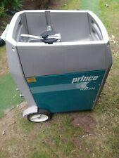 tennis machine launcher prince pbm 200