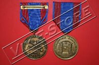 MARINE CORPS PHILIPPINE CAMPAIGN MEDAL (1899), Full Size, (REPRO) (1076)