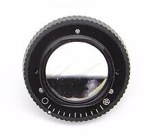 Olympus Microscope Mirror / Field Diaphragm Aperture Control