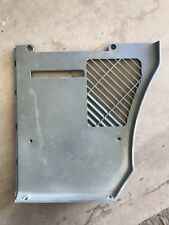1971-74 AMC Javelin AMX Drivers Side Kick Panel Blue Rare