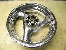 92 GSXR 750 GSXR750 GSX R R750 Suzuki rear back wheel rim