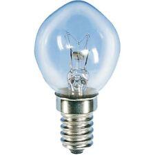 Barthelme Lámpara con filamento E14 14 V 5 W Claro 35 X 65 mm 789510 Barthelme