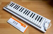 CME Xkey 37 LE Keyboard Midi Controller USB