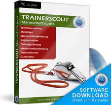Fussball Training & Spiele Software,Spieler,Strategie,Tore mit Trainingsprogramm