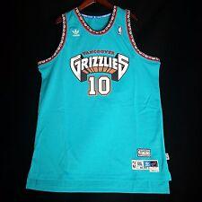 size 40 bf593 9c643 mike bibby memphis grizzlies jersey