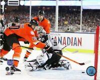 "Corey Perry Anaheim Ducks NHL at Dodger Stadium Action Photo (8"" x 10"")"