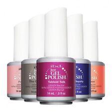 IBD JUST GEL Polish Color Nail Polish 14ml ORIGINAL Soak Off Red Shine Pink Base