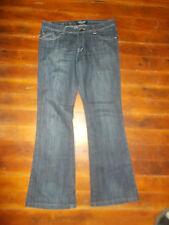 ROCK & REPUBLIC Boot Cut Jeans Women's Size 31 HEMMED