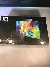 iQ Smart Technology I7 Tablet PC Black 8g Mobile Internet Android Touch Screen