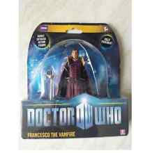 Doctor Who - FRANCESCO THE VAMPIRE ACTION FIGURE