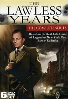 The Lawless Years: The Complete Series [New DVD]
