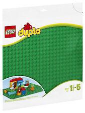 LEGO Duplo Große Bauplatte Grün (2304)
