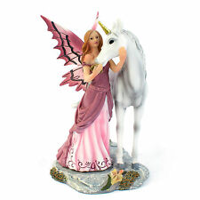 Lisa Parker Tales of Avalon Mystical Friend Figurine Fantasy Magical Legends