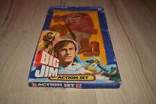 Vêtements WESTERN pour figurine BIG JIM - Actions set - en boîte d'origine