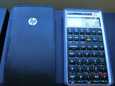 WP-34s Programmable Scientific Calculator with Case ##