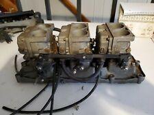27 WSM Mercury 175-275 Hp V6 Reed Valve Gasket 27-65744 27-65744 3 27-65744 2