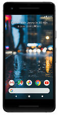 Google Pixel 2 - 64GB - Just Black (Ohne Simlock) Smartphone