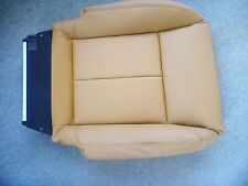 OEM Left Front Seat Cushion Assembly Leather 2007 Infiniti M35 / M45