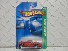 2007 Hot Wheels Treasure Hunt #129 Red Enzo Ferrari