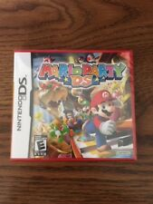 Factory Sealed Mario Party DS NTSC U/C Free Shipping