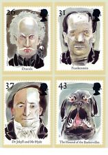 GB POSTCARDS PHQ CARDS MINT 1997 TALES OF TERROR PACK 187 10% OFF ANY 5+