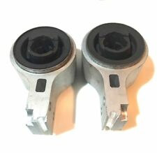 2PC FRONT LOWER CONTROL ARM BUSHING FOR 2011-2017 FORD EXPLORER FAST FREE SHIP