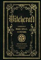 🔥 Witchcraft Handbook of Magic Spells and Potions by Anastasia Greywolf ⚡P-D-F✅