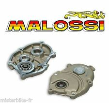 Couvercle carter moteur MALOSSI MBK Booster Spirit YAMAHA Bws Bw's Aerox 2515482