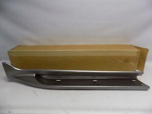 New OEM 1995-2001 Ford Mercury Exterior Rocker Panel Moulding Trim Left Side LH