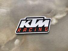 Aufkleber Sticker Motorsport KTM Tuning Motorcross