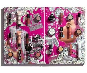 NYX Makeup Diamonds & Ice Please 24 Day Advent Calendar Christmas 2020, Sealed