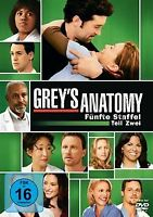 Grey's Anatomy: Die jungen Ärzte - Fünfte Staffel, T... | DVD | Zustand sehr gut