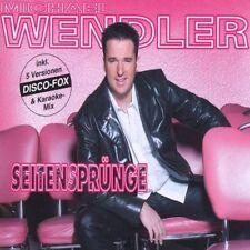 Michael Wendler Seitensprünge (2003) [Maxi-CD]