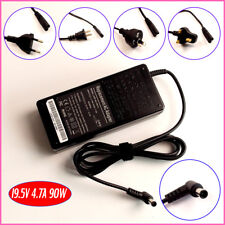 19.5V 4.7A AC ADAPTER CHARGER FOR SONY VAIO SVE151D11L SVS131B11L LAPTOP POWER