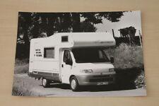 175475) Hymercamp Swing Jubilar 544 Pressefoto 08/1995