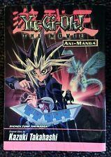 Yu-Gi-Oh the Movie TPB Shonenjump Manga