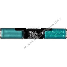 *REVLON* Photoready EYE ART Lid+Line+Lash SHADOW+SPARKLE Dazzle Duo *YOU CHOOSE*