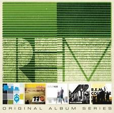 Original Album Series von R.E.M. (2013)