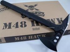 United M48 Hawk Tactical Combat Fighting Survival Hatchet/Knife/Axe/Tomahawk
