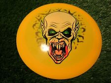 new Destroyer Star 175 orange InnFuse vampire distance driver Innova disc golf 1